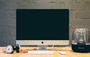 macbook proでモニターを使うなら1台で十分な件